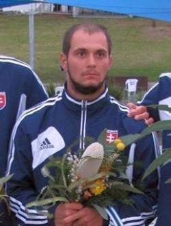 Patrik Gajarský