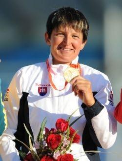 Elena Kaliská